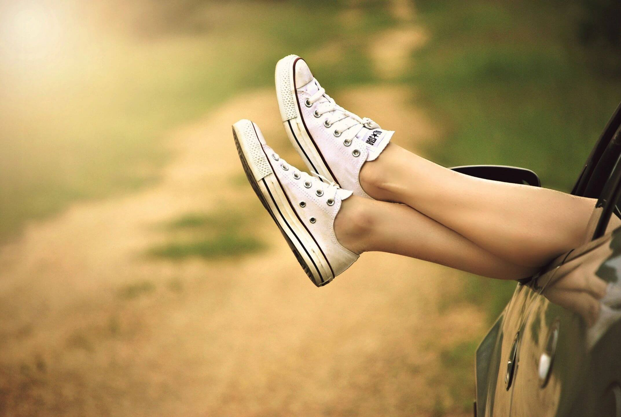 How To Choose The Right Footwear For Diabetics Find Out