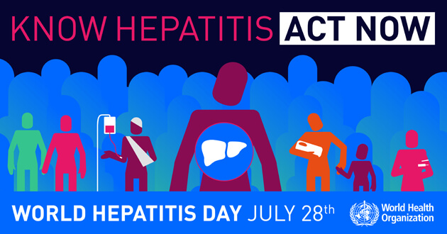 world hepatitis day- hepatitis b