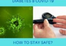 COVID-19 & Diabetes: What You Must Remember To Stay Healthy