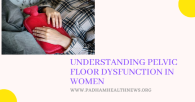 Pelvic Floor Dysfunction In Women- What Is It & How Is It Caused?