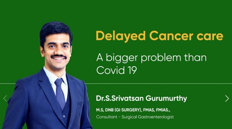 delayed cancer care